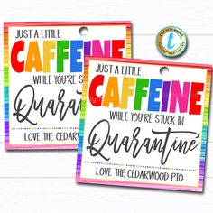 Rainbow Teacher Friend Worker Gift Sign