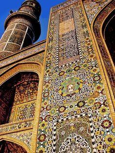 artofislam: Beautiful and intricate Islamic Art and calligraphy
