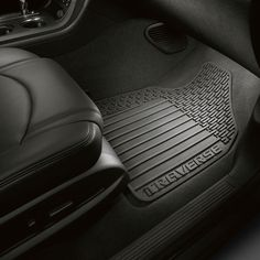 These Premium All Weather Floor Mats feature a custom deep-ribbed pattern to collect rain, mud, snow and debris. Nibs on back help hold them in place and conform to the interior of your Traverse. Feature the Traverse Logo Chevrolet Traverse, Mid Size Suv, Floor Mats, Mud, Car Seats, Rain, Weather, Snow, Deep