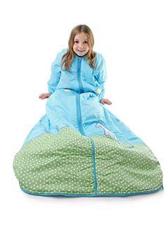 Slumbersafe Winter Kid Sleep Sack Long Sleeves 3.5 Tog 3-6 yrs/XL -Pony - $49.99
