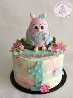 Dětské dorty - Úžasné dorty - Markéta Sukupová Birthday Cake, Party, Food, Cakes, Milk, Fiesta Party, Scan Bran Cake, Birthday Cakes, Kuchen