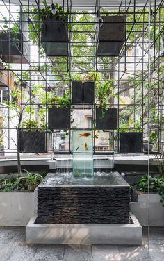 Галерея пробуждения вверх пространство! Городской Эко-Балкон / Сельское Хозяйство Студии - 13