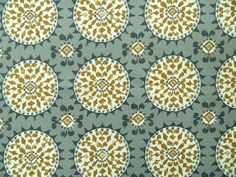 Waverly Outdoor Fabric in Johara Slate   https://1502fabrics.com/product/waverly-outdoor-johara-slate/
