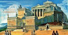 Curiosidades sobre os Antigos Jogos Olímpicos   Pena Pensante - Literatura   História   Cultura