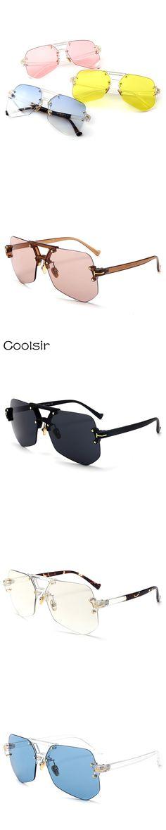 Hot Sale Fashion Vintage Sea Style Sunglasses Men/women High Quality Brand Design Summer Must Have Femme Lentes De Sol Mujer