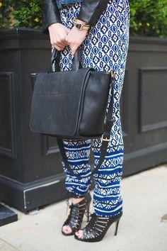 Trouser Chic www.katalinagirl.com #blogger #fashion #katalinagirl #trousers #inspire