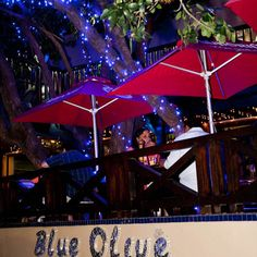 blue olive restaurant wilderness - Google Search