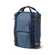 Pointer Footwear - Collaborations - Porter Bags - Rucksack
