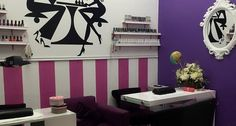 Somos un centro especializado en uñas acrílicas, esmaltado permanente y diseños…