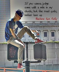 MGK speaks the truth once again <3