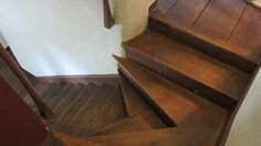 split staircase by noisycorner, via Flickr