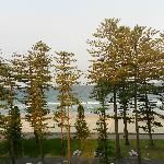 Novotel Manly Hotel - View towards the Ocean
