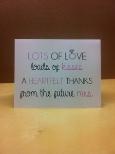 12 thank you cards by fromtheheartgraphics on etsy 1000 wedding shower cards bridal shower