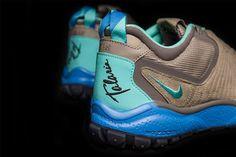 1200bf7070a35 Sneakersnstuff X Nike Zoom Talaria (Fearless Living) - Sneaker Freaker