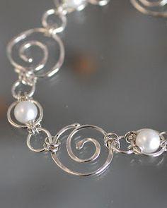 Bracelet Kehrä-series