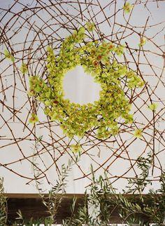 Ariella Chezar - an amazing floral designer