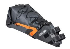 Ortlieb's New Bikepacking Bags | The Radavist