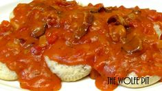 The Wolfe Pit: How to Make the BEST Southern Tomato Gravy and Biscuits – Old Fas… The Wolfe Pit: How To Make The Best Southern Tomato Sauces And Biscuits – Old Fashioned … Snack Recipes, Cooking Recipes, Game Recipes, Breakfast Recipes, Breakfast Items, Entree Recipes, Meatball Recipes, Recipies, Tomato Gravy