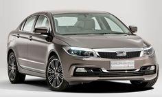 Qoros 3 Sedan: El chino seguro | QuintaMarcha.com Como os informamos en esta web, el coche que mejor resultado obtuvo en 2013 en los test de seguridad de EuroNCAP fue el chino Qoros 3 Sedan, que llegará a Europa con versiones de gasolina de 126 y 156 CV. Aún se desconoce si se comercializará también en España.