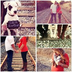 Fall maternity shots in Santa Cruz, CA. They were so fun to work with and Kooper was the best little model :)