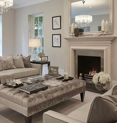 Bedroom Interior Design Luxury Couch Ideas For 2019 Classic Living Room, Elegant Living Room, Formal Living Rooms, Living Room Grey, Living Room Interior, Home Living Room, Living Room Designs, Living Room Decor, Modern Living