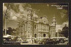 Foto antigua de ZACATECAS, MEXICO (SUDAMERICA). Plusesmas.com