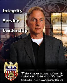 NCIS 8 EP3 Short Fuse  Gibbs on the Cover