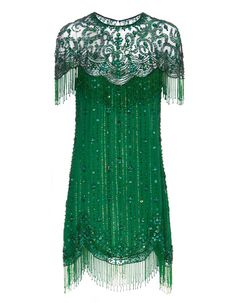 Jenny Packham Kleid Charleston and other apparel, accessories and trends. Browse and shop 10 related looks. Green Evening Dress, Green Cocktail Dress, Short Cocktail Dress, Evening Cocktail, Cocktail Dresses, Evening Dresses, Short Green Dress, Short Dresses, Unique Dresses