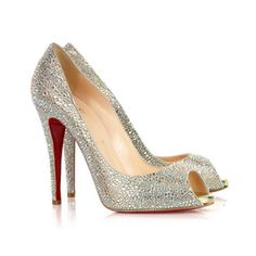 sneakers fake - christian louboutin Fifi Strass pumps Gold round toes | cosmetics ...