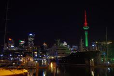 Auckland Auckland, Cn Tower, Empire State Building, Places, Travel, Viajes, Destinations, Traveling, Trips
