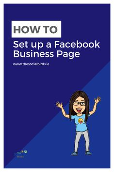 Set up your Facebook Business Page with ease using our step by step guide to help you have your Facebook Page set up completely in no time! Check it out!