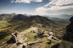 Visit Macedonia – the Ancient Country - Markovi Kuli, Prilep, Macedonia