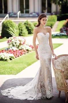 The David Tutera for Mon Cheri collection is on point: http://www.stylemepretty.com/lookbook/designer/david-tutera-for-mon-cheri/spring-2017/ #sponsored