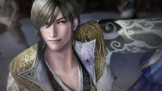 New Dynasty Warriors 8 Cutscene Screenshots