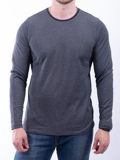 Male Seahorse, Crew Neck, Knitting, Sweatshirts, Sweaters, Products, Fashion, Moda, Tricot