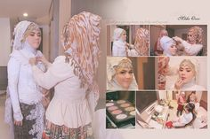 Pian Photography: Dokumentasi Wedding Tangerang Hotel Olive :: Sufya...