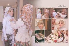 Pian Photography: Dokumentasi Wedding Tangerang Hotel Olive :: Sufya...