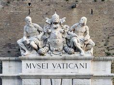Valorizzate attraverso un nuovo progetto di musealizzazione le raccolte provenienti dalla Biblioteca Vaticana.