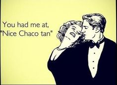 Let's be Chaco-tanned together... #ISISChacoAdventureGirl