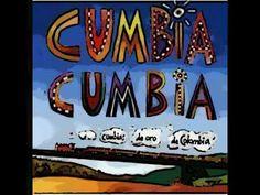 Cumbia Mix, popurri de cumbias colombiana. - YouTube