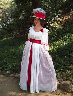 - AimeeMajor.com |   Costume – Chemise a la Reine