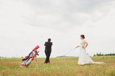 TTD golf