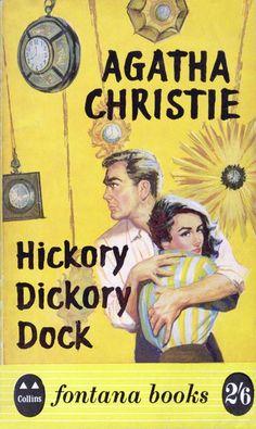 Hickory Dickory Dock - need