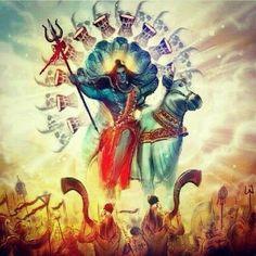 Mahadeva upon Nandi - Marriage ceremony Shiva Tandav, Rudra Shiva, Shiva Art, Hindu Art, Krishna, Lord Shiva Pics, Lord Shiva Hd Images, Shiva Tattoo Design, Avatar