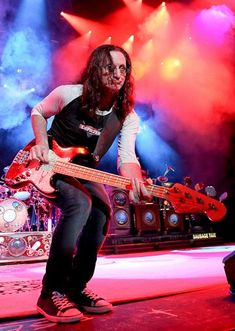 Geddy Lee | Geddy Lee | Flickr - Photo Sharing!