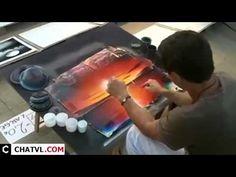 3D Pictures Amazing Street Art Painting April 2015