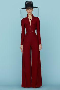 Paris Couture SS 2015