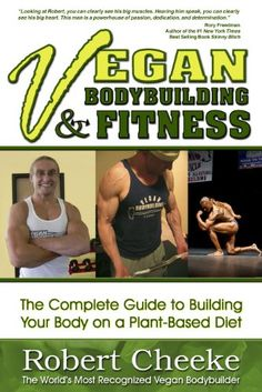 Vegan Bodybuilding & Fitness « LibraryUserGroup.com – The Library of Library User Group