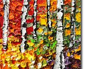 Original Painting Pond Modern ART Palette Knife Painting Impasto Painting. Flower Mural, Palette Knife Painting, Innisfree, Pond, Photo Art, Modern Art, Original Paintings, Trees, The Originals