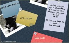 Farewell Party Ideas - Find here different farewell party themes and ideas Farewell Quotes For Coworker, Farewell Parties, Farewell Card, Free Printable Party Invitations, Email Cards, Party Like Its 1999, Going Away Parties, Miss You All, Work Colleague